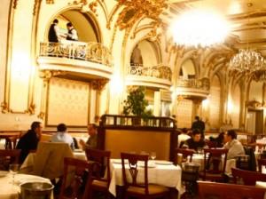 Restaurantul militar